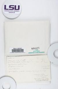 Cliostomum griffithii image