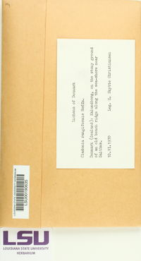 Cladonia rangiformis image